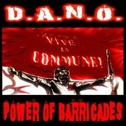 DANO_Power of Barricades