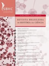 Revista da SBHC