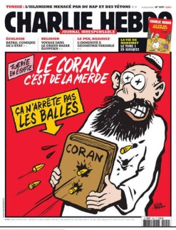 Charlie Hebdo 001