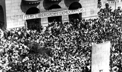 Liberdades Democraticas