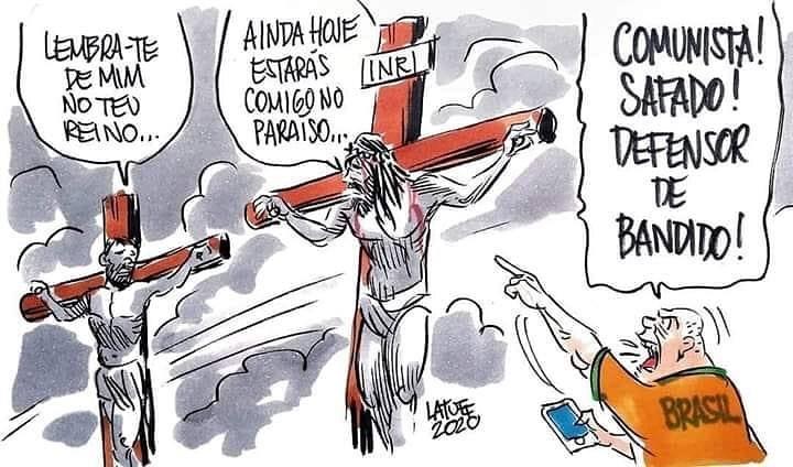 Charge_Latuff_CristoCrucificado